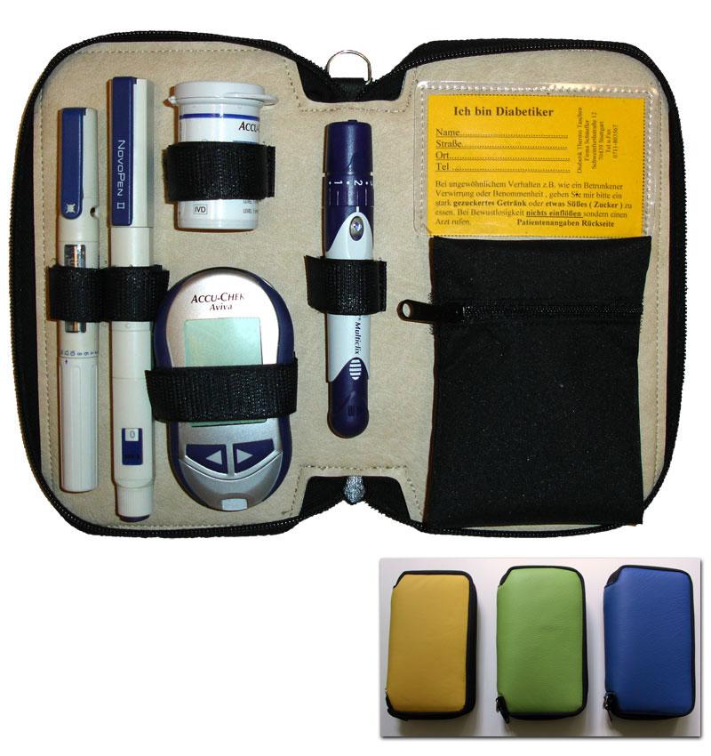 Diabetiker thermotaschen
